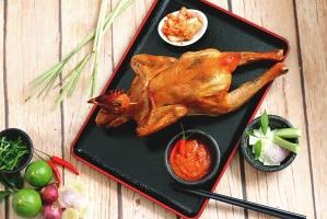 địa điểm ăn uống trên đường Sư Vạn Hạnh - Q.10 - TP. Hồ Chí Minh