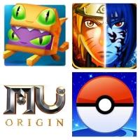 Game miễn phí hay nhất năm 2016 dành cho smartphone