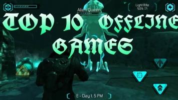 Game offline có gameplay hay nhất 2016 trên iOS