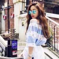 Thương hiệu kính mắt được nữ giới ưa chuộng nhất tại Việt Nam hiện nay