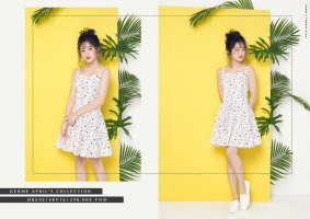 Shop quần áo thời trang được yêu thích nhất trên đường Bà Triệu, Hà Nội