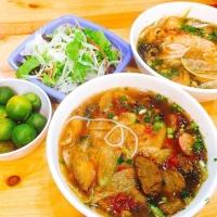 Quán bún cá ngon nhất ở Hà Nội