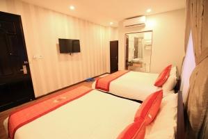 Nhà nghỉ, khách sạn tốt nhất ở Trà Vinh