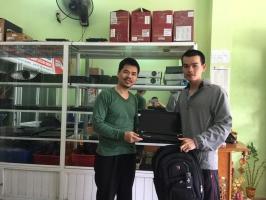 địa chỉ mua laptop cũ uy tín nhất ở Đà Nẵng