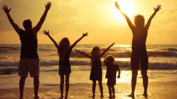 Trang web chia sẻ các vấn đề gia đình phổ biến nhất hiện nay