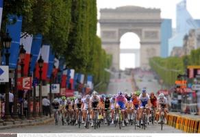 Giải đua xe đạp nổi tiếng nhất thế giới hiện nay
