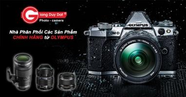 địa chỉ mua máy ảnh uy tín và chất lượng nhất TP.HCM