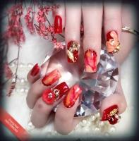 Tiệm làm nail đẹp và chất lượng nhất Lai Châu