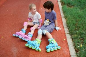 Giày Patin trẻ em tốt được ưa chuộng nhất hiện nay