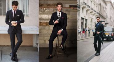 Bí quyết lựa chọn màu sắc giày tây phù hợp với suit