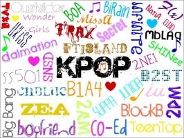Giọng ca nổi bật nhất Kpop do fan bình chọn