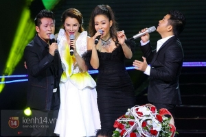 Giọng nữ cao và đẹp của làng nhạc nhẹ Việt Nam