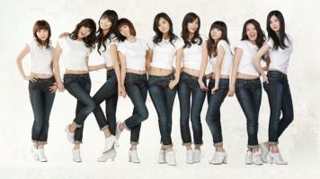 Nhóm nhạc nữ thế hệ cũ nổi tiếng nhất Hàn Quốc