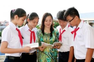 đức tính cần có nhất của người giáo viên
