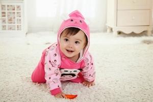 điểm lưu ý khi chăm sóc trẻ nhỏ trong mùa đông bạn nên biết
