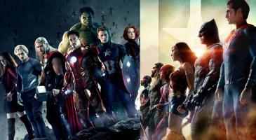 Phim siêu anh hùng đáng chú ý nhất sẽ ra rạp trong năm 2019