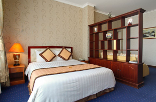 Khách sạn Vũng Tàu bãi trước tốt và được nhiều người lựa chọn nhất