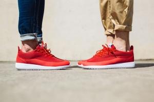 Nhãn hiệu giày có chất lượng tốt nhưng không phổ biến rộng trên toàn thế giới