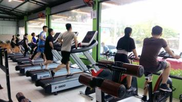 Phòng tập Gym uy tín và chất lượng nhất Hà Tĩnh