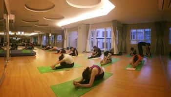 Phòng tập yoga tốt nhất Vũng Tàu