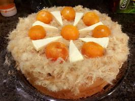 Top 4 Địa chỉ bán bánh bông lan trứng muối ngon nhất tại Cưmgar, Đắk Lắk