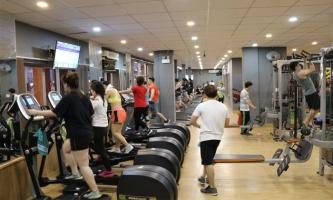 Phòng tập Gym tốt nhất Quận 9, TP. Hồ Chí Minh
