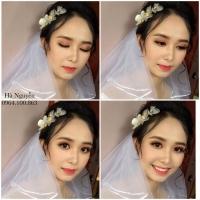 Tiệm trang điểm cô dâu đẹp nhất Cửa Lò, Nghệ An