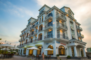 HAFI HOTEL - Khách sạn đẹp gần biển ở Vũng Tàu