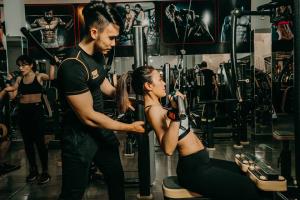 Phòng tập Gym uy tín và chất lượng nhất Bảo Lộc