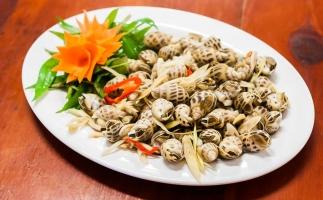 Địa điểm ăn uống ở Vũng Tàu ngon nức tiếng