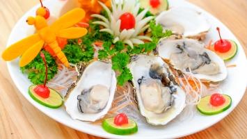 Thiên đường ẩm thực hải sản giá rẻ ở Vũng Tàu