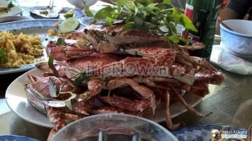 địa điểm ăn hải sản bình dân ngon nhất khi du lịch Vũng Tàu