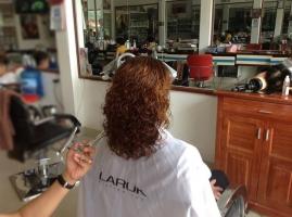 Salon làm tóc đẹp nhất TP Lào Cai