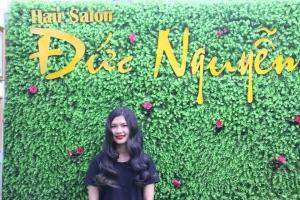 Salon làm tóc đẹp và chất lượng nhất quận Bình Tân, TP. HCM