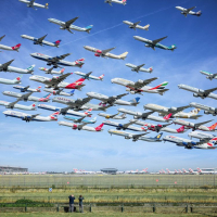 Hãng hàng không tốt nhất thế giới trong năm 2019