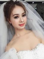 Tiệm trang điểm cô dâu đẹp nhất Tp. Uông Bí, Quảng Ninh