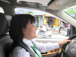 Hãng taxi uy tín nhất tại Hà Nội