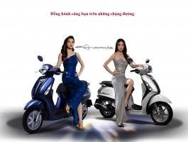 Hãng xe máy nổi tiếng nhất thị trường Việt Nam