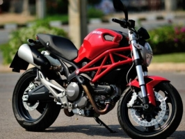 Hãng xe mô tô phân khối lớn nổi tiếng nhất Việt Nam