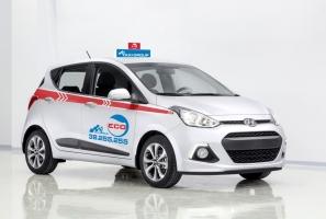 Hãng xe taxi uy tín và phổ biến nhất ở Hải Phòng