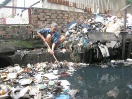 Hành động phá hoại môi trường nghiêm trọng tại Việt Nam