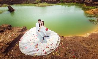 Địa chỉ chụp ảnh cưới đẹp nhất tại Lào Cai