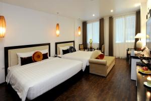 Khách sạn đẹp nhất gần trung tâm Hà Nội bạn nên lựa chọn