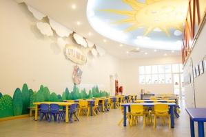 Trường mầm non tốt nhất ở khu vực Thanh Xuân - Hà Nội