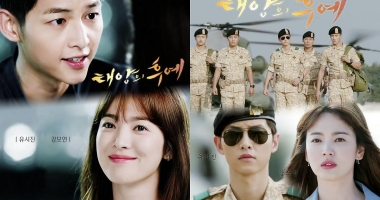 Bộ phim Hàn quốc hay nhất mọi thời đại
