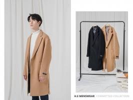 Shop bán áo khoác đẹp nhất trên đường Hoàng Cầu, Hà Nội