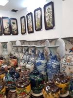 Cửa hàng gốm sứ uy tín và chất lượng nhất HCM