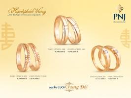 địa chỉ mua nhẫn cưới đẹp và uy tín nhất TP HCM