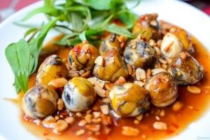 Phố ẩm thực nổi tiếng nhất Sài Gòn