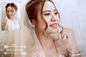 Tiệm trang điểm cô dâu đẹp nhất Kon Tum